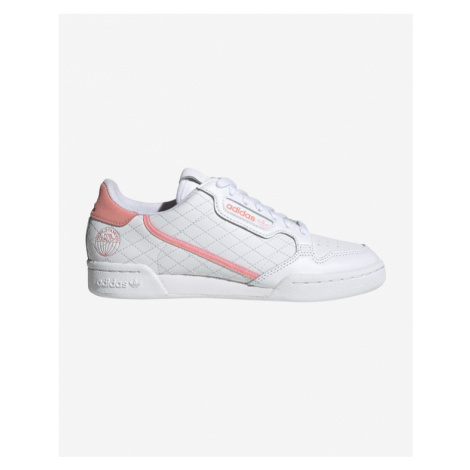 adidas Originals Continental Sneakers White