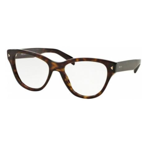 Prada Eyeglasses PR23SV 2AU1O1
