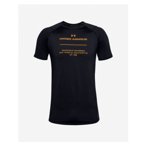 Under Armour MK-1 Originatos T-shirt Black