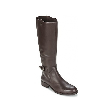 Marc O'Polo MELINA women's High Boots in Brown