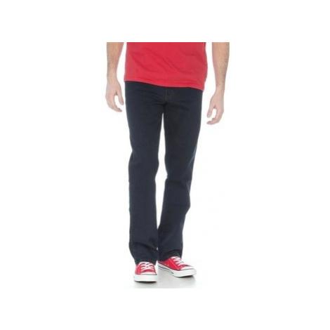 Wrangler Texas Stretch W12175001 men's Jeans in Blue