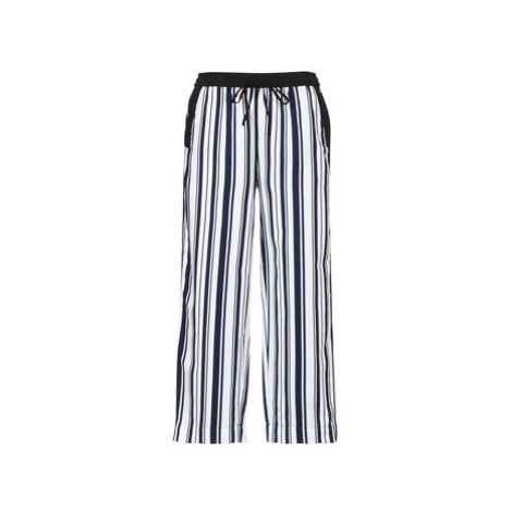 G-Star Raw BRONSON LOOSE women's Trousers in White