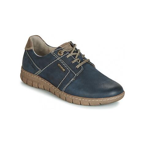 Josef Seibel STEFFI 59 women's Casual Shoes in Blue