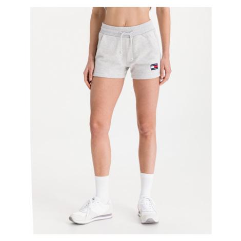 Tommy Jeans Shorts Grey Tommy Hilfiger