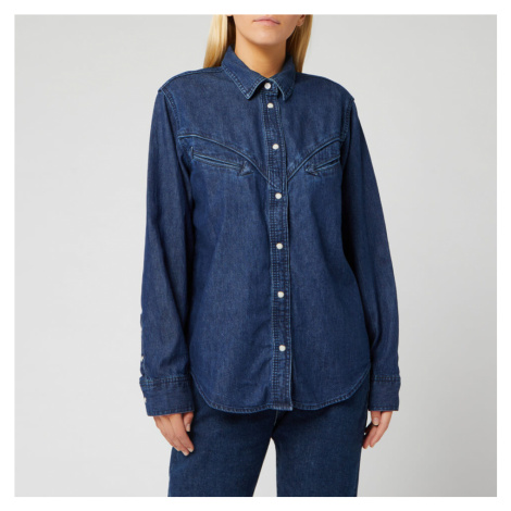 Levi's Women's Dori Western Shirt - Doubt It Levi´s