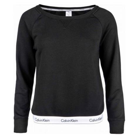Calvin Klein TOP SWEATSHIRT LONG SLEEVE - Women's sweatshirt