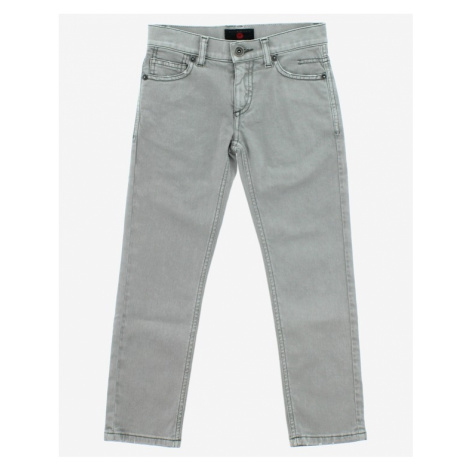 John Richmond Kids Jeans Grey
