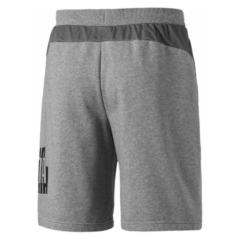 Puma Modern Sports Short pants Grey