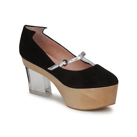 Minna Parikka TBC women's Court Shoes in Black