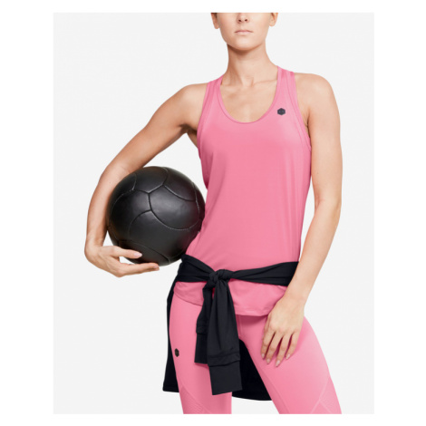 Under Armour RUSH™ Top Pink