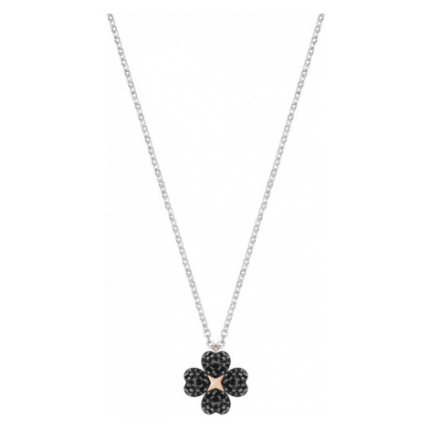 Ladies Swarovski Jewellery Latisha Flower Necklace 5368980