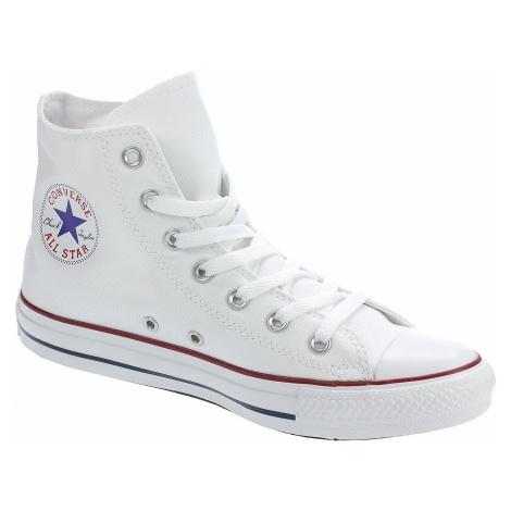 shoes Converse Chuck Taylor All Star Hi - M7650C/Optical White