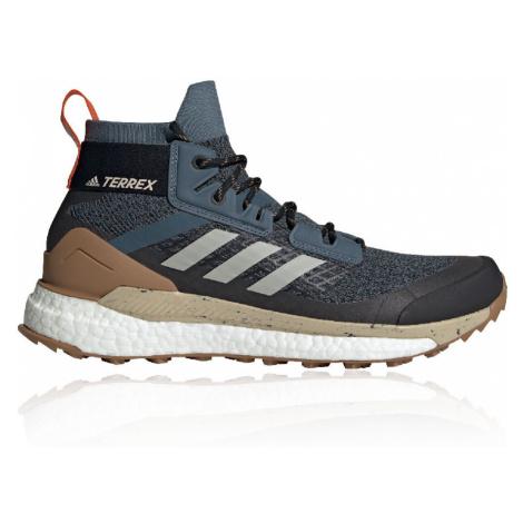 Adidas Terrex Free Hiker Walking Shoes - AW20