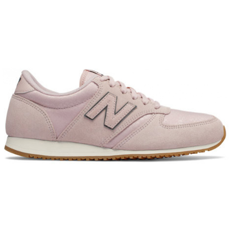 New Balance 420 Shoes - Conch Shell/Castlerock