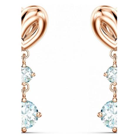 Ladies Swarovski Jewellery Lifelong Earrings 5517942