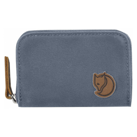 case Fjällräven Zip Card Holder - 42/Dusk