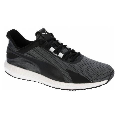 shoes Puma Mega NRGY Turbo - Puma Black/Shocking Orange