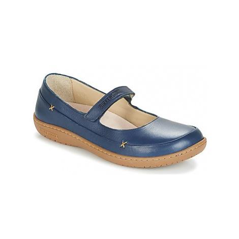 Birkenstock IONA women's Casual Shoes in Blue