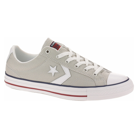 shoes Converse Star Player OX - 144148/Cloud Gray/White