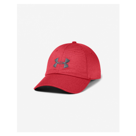 Under Armour Armour Twist Adjustable Cap Red