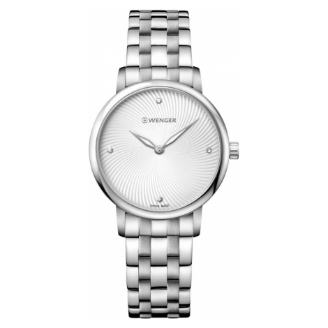 Wenger Watch Urban Donnissima Ladies