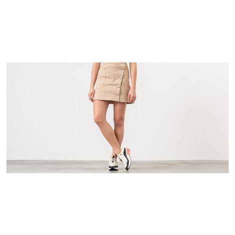 WOOD WOOD Anesia Skirt Light Khaki