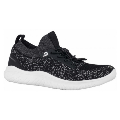 ALPINE PRO CURSA black - Kids' sports shoes