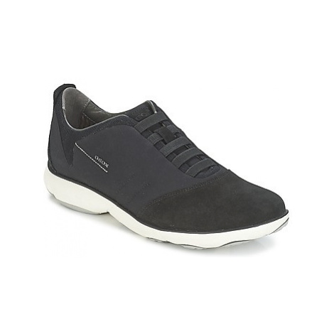 Men's walking trainers Geox