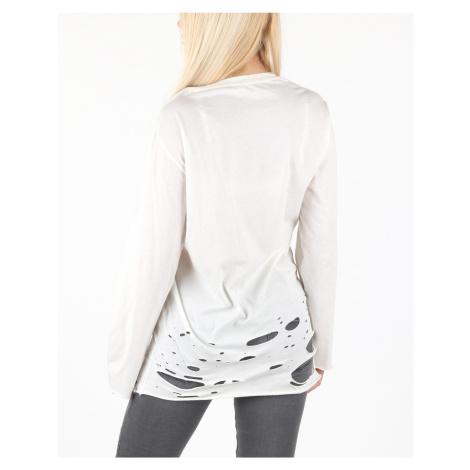 Diesel Fien T-shirt White