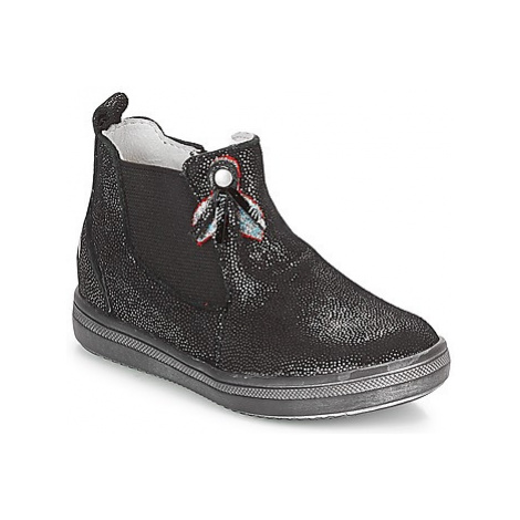 Girls' ankle boots GBB