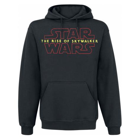 Star Wars - Episode 9 - The Rise of Skywalker - Beware The Dark Side - Hooded sweatshirt - black