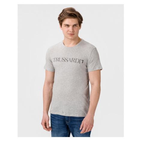 Trussardi Jeans T-shirt Grey