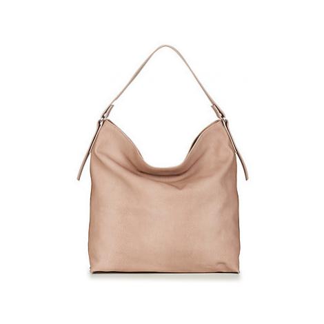 Esprit 079EA1O017-685 women's Shoulder Bag in Beige