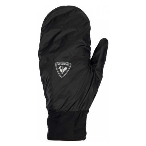 Rossignol RO-XC ALPHA-I TIP black - Ski gloves 2in1