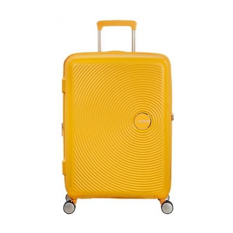 American Tourister Soundbox 4-Spinner Wheel 67cm Medium Suitcase
