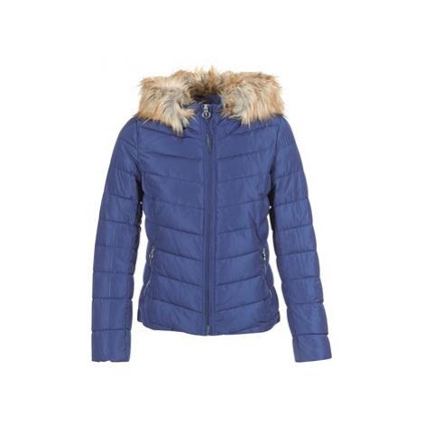 Only ONLNEW ELLAN women's Jacket in Blue