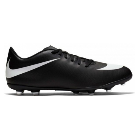 Nike BRAVATA II FG black - Men's football cleats