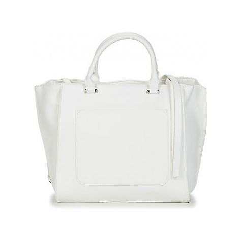 Esprit 039EA1O041-101 women's Shopper bag in White
