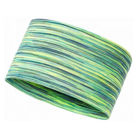 Runto TAIL green - Elastic headband