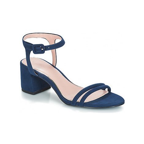 Esprit Adina Sandal women's Sandals in Blue