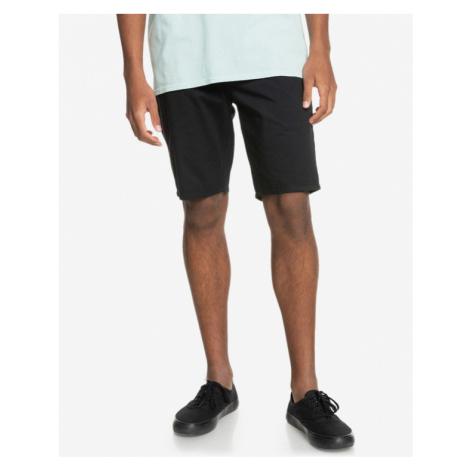 Quiksilver Everyday Chino Shorts Black