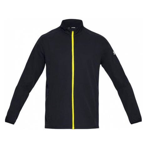 Storm Launch Branded Running Jacket Men Under Armour