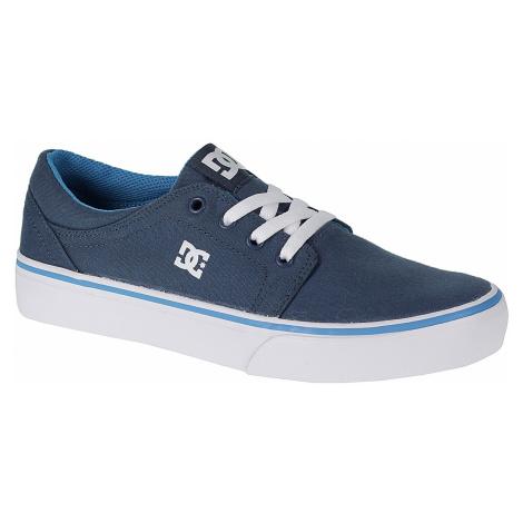 shoes DC Trase TX - NVB/Navy/Bright Blue