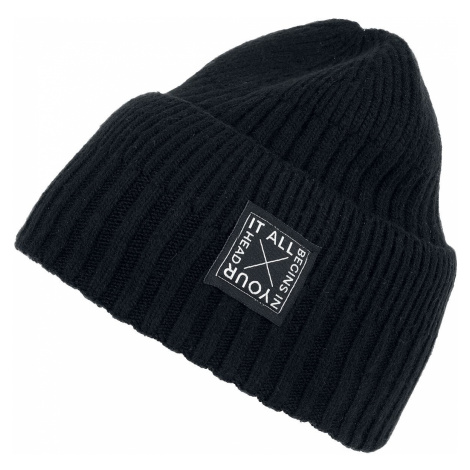 Chillouts Shealyn Hat Beanie black