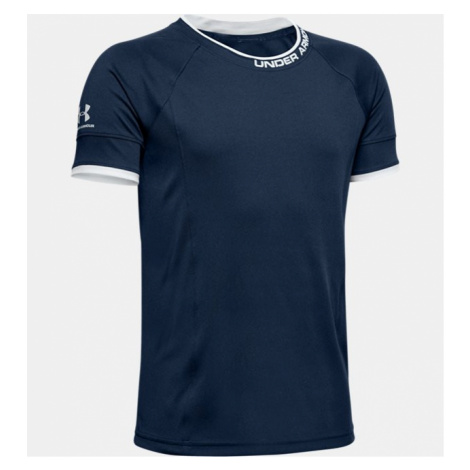 Boys' UA Challenger III Training Shirt Under Armour