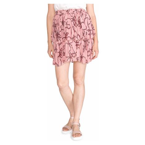 Pinko Melia Skirt Beige