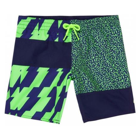 O'Neill PB QONCRETE SHORTS dark blue - Boys' swimming shorts