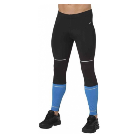 Asics LITE-SHOW TIGHT black - Men's running tights