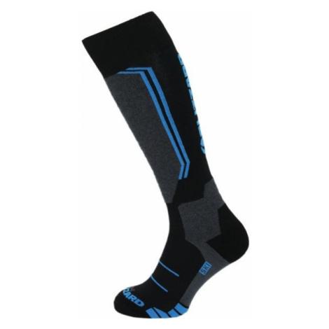 Blizzard ALLROUND WOOL SKI SOCKS black - Ski socks