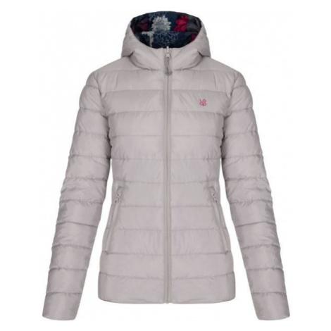 Loap IRKALA gray - Women's winter jacket